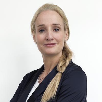 Portret van Margriet Sitskoorn en is inzetbaar als spreker voor uw evenement
