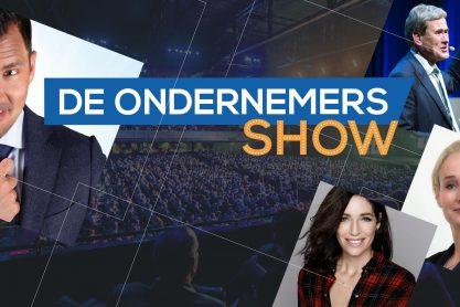 De Ondernemersshow 2018