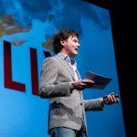Remy Gieling is inzetbaar als spreker voor uw evenement