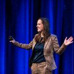 Kim Spinders is inzetbaar als spreker voor uw evenement