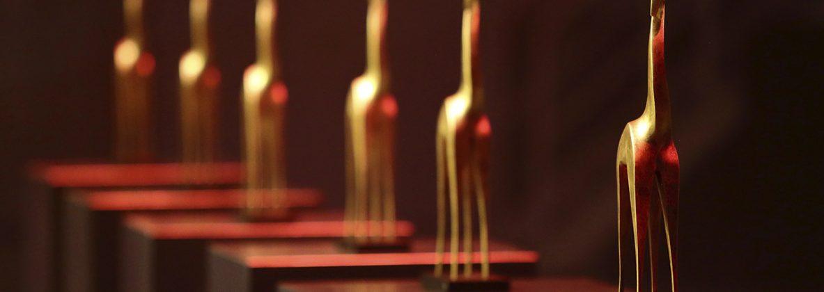 Gouden Giraffe Event Award